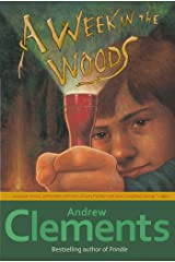 A Week in the Woods Kindle Edition
