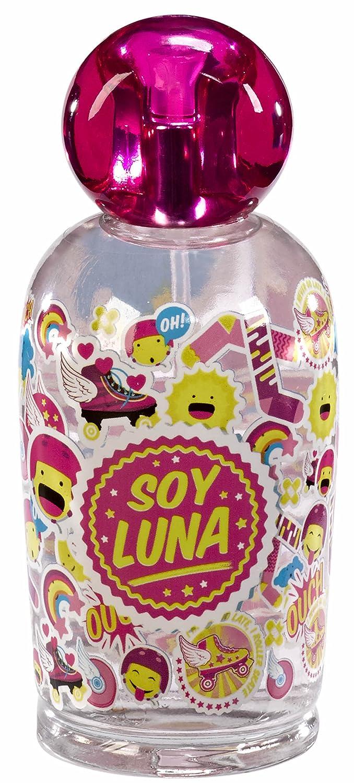SOY LUNA fruchtig-frisches Man Eau de Toilette, 1er Pack (1 x 30 ml) 7266