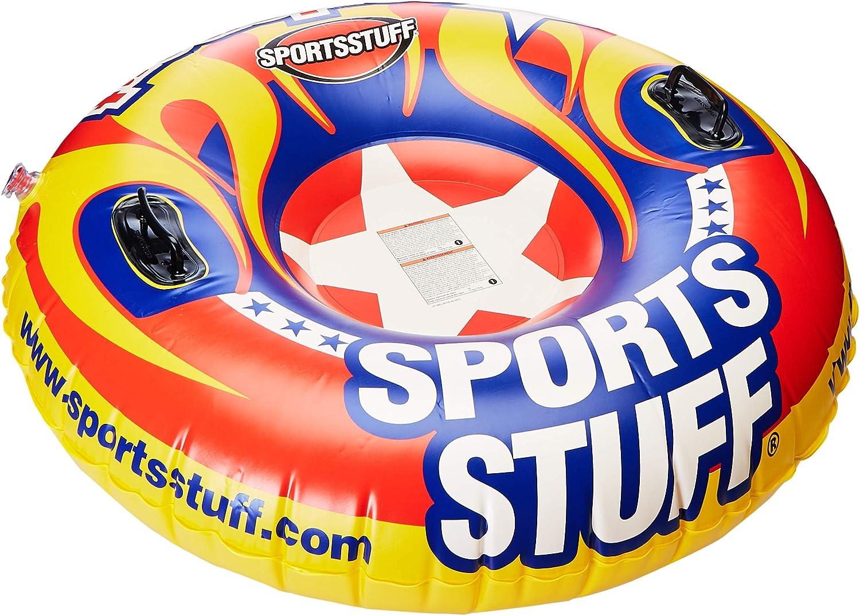Sportsstuff 30 2525/double Amerisport Snow Sled Sports Stuff 30-2525