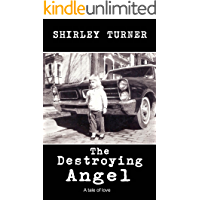 The Destroying Angel: A Blistering Story of Surviving and Overcoming Abuse