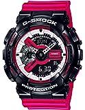 [カシオ]CASIO 腕時計 G-SHOCK ジーショック GA-110RB-1AJF メンズ