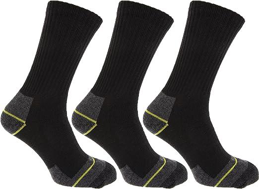 Men Boys Plain Black Ankle Socks High Quality Comfortable Cotton Rich  UK  LOT