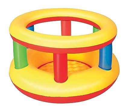 Amazon.com: Bestway - Parque infantil para bebé (17.3 x 9.8 ...