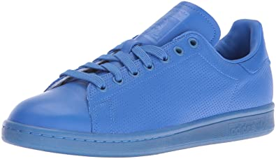 adidas Originals Men s Stan Smith Adicolor Running Shoe Blue cad6bd92e