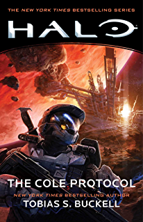 Amazoncom Halo The Fall Of Reach Ebook Eric Nylund Kindle Store
