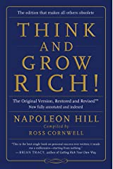 Think and Grow Rich!:The Original Version, Restored and Revised™ Kindle Edition