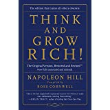 Think and Grow Rich!:The Original Version, Restored and Revised™: The Original Version, Restored and Revised(tm) (English Edi