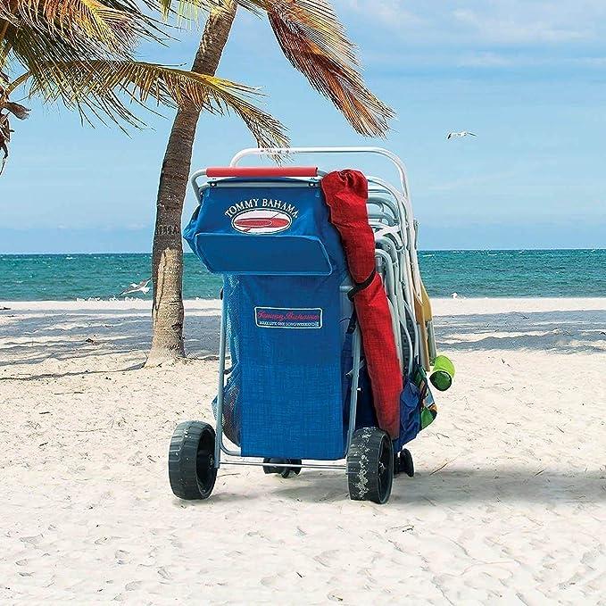 TOMMY BAHAMA carro todoterreno para la playa