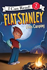 Flat Stanley Goes Camping (I Can Read Level 2) Kindle Edition