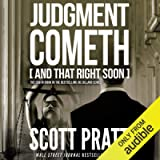 Judgment Cometh (and That Right Soon): Joe Dillard, Book 8