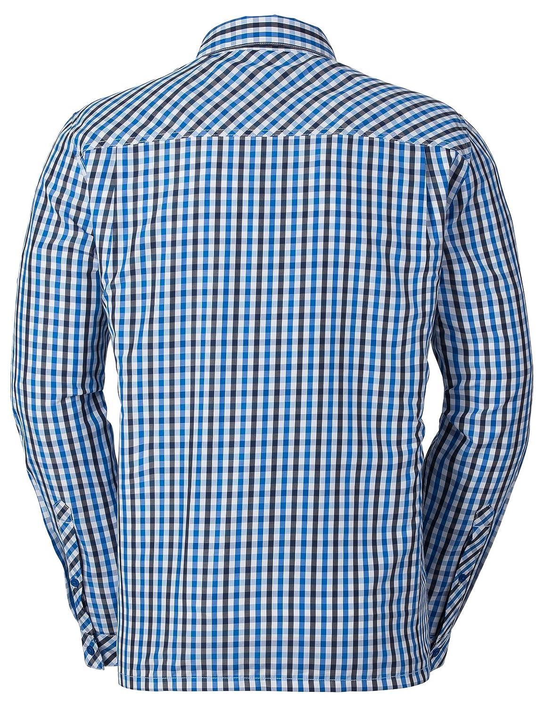 Vaude Herren Albsteig Long Sleeve Shirt Hemd Hemd Shirt 9003fc
