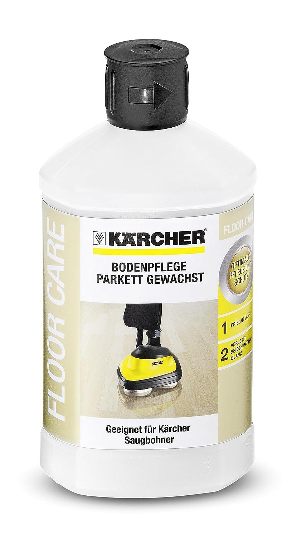 Karcher Accessorio Per Prodotti Indoor - Cera per Parquet, RM 530 per FP 303 Kärcher 6.295-778.0