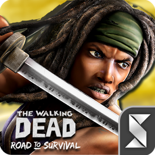 The Walking Dead: Road to Survival (Best 21 9 Games)