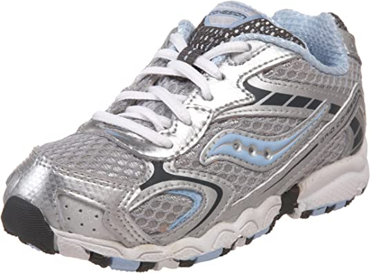 Saucony Toddler Cohesion Sneaker