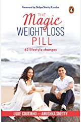 The Magic Weight-Loss Pill: 62 Lifestyle Changes Paperback