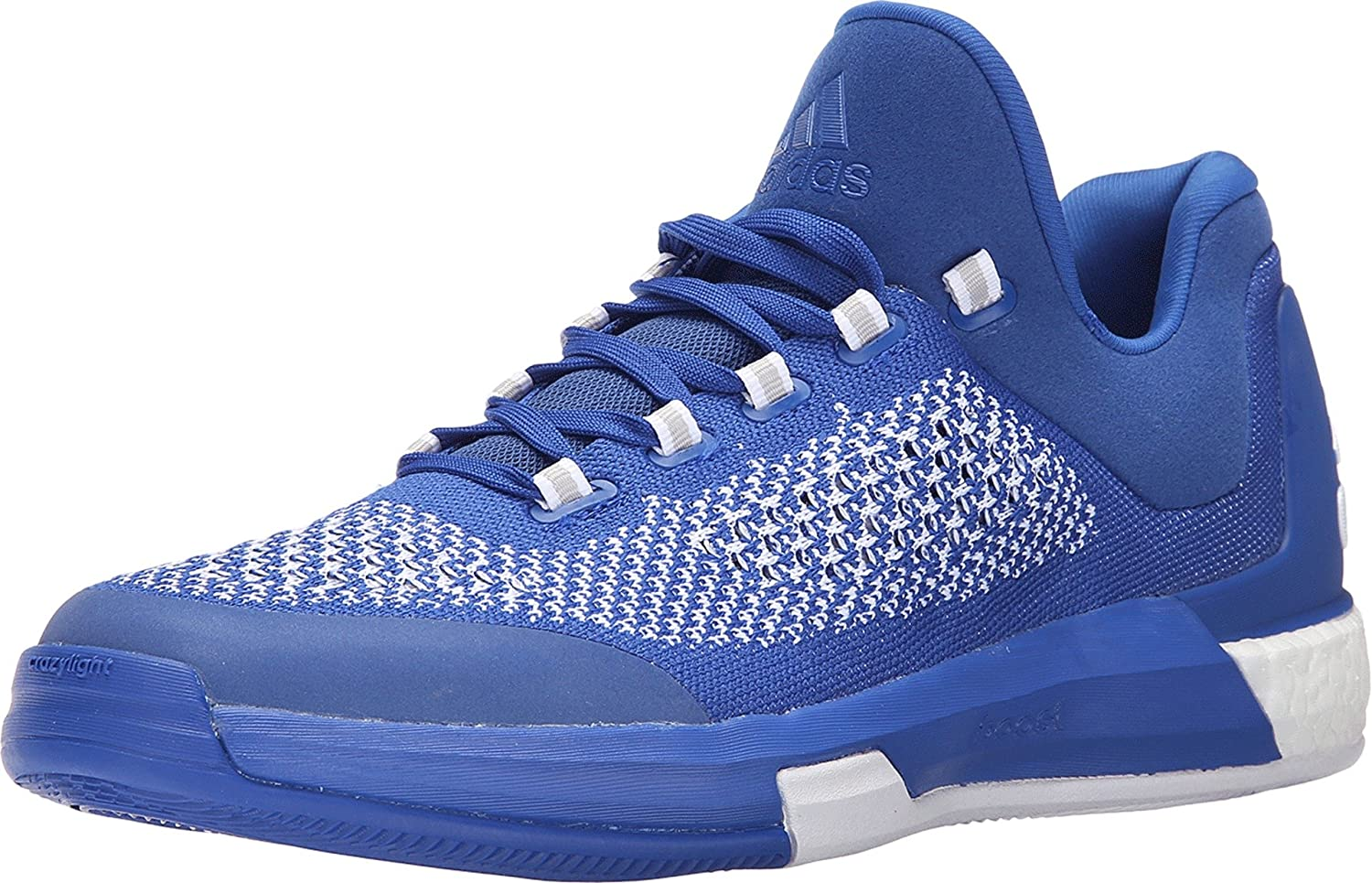 adidas crazylight boost 2015 bleu