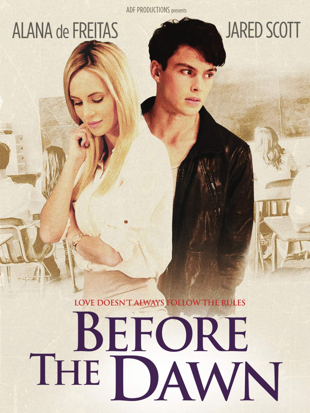 Before the Dawn on Amazon Prime Video UK