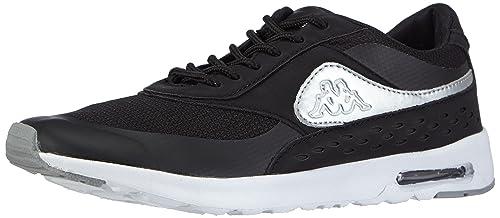 Kappa Milla - zapatilla deportiva de material sintético mujer  Amazon.es   Zapatos y complementos f79dc72ba6f11