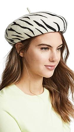 6d2ca375 Brixton Women's Audrey Beret Hat at Amazon Women's Clothing store: