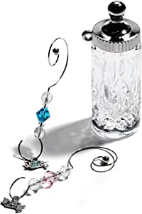 Amazon.com: Waterford Crystal 2006 Baby's First Christmas ...