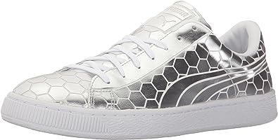 PUMA Basket Classic - Zapatillas de moda para hombre