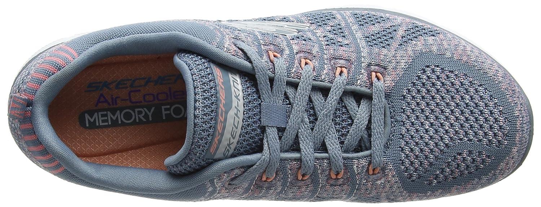 Skechers Women's Flex Appeal 11 2.0-New Gem Sneaker B01MRLRSQN 11 Appeal B(M) US|Blue 2d1da3