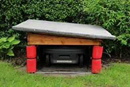 gardena m hroboter smart sileno 19061 20 baumarkt. Black Bedroom Furniture Sets. Home Design Ideas