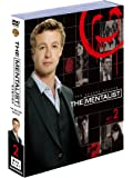THE MENTALIST/メンタリスト<セカンド・シーズン>セット2 (5枚組) [DVD]