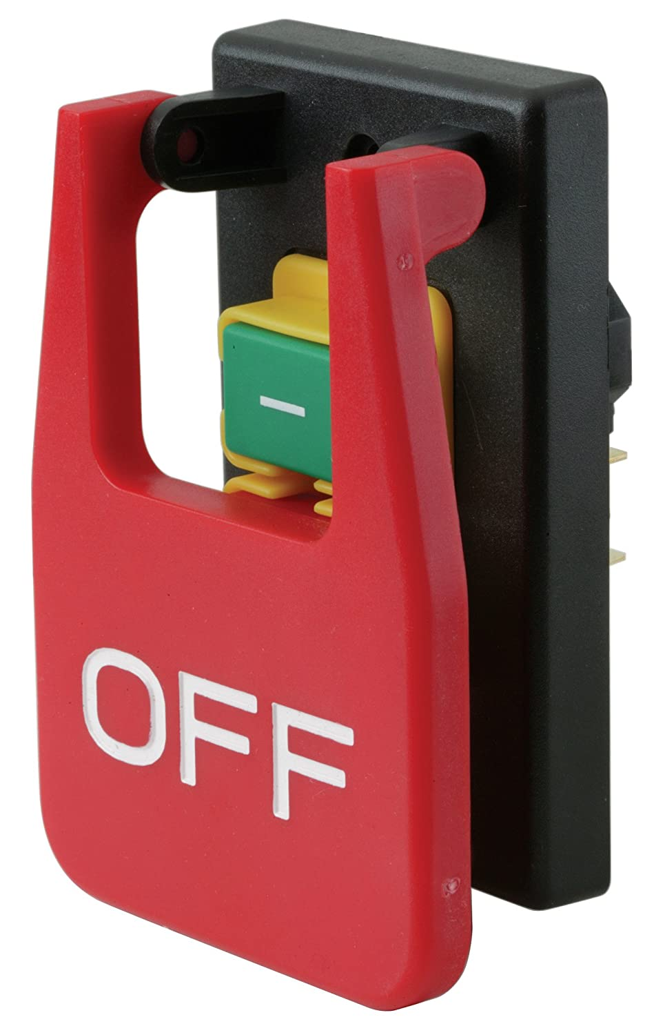 Amazon woodstock d4160 110 volt paddle switch home improvement greentooth Gallery