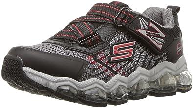 8cb919098d90 Skechers Kids Boys  Turbo-Flash-90596L Sneaker