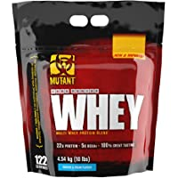 Mutant Whey Multi Whey Cookies and Cream, 4.54kg