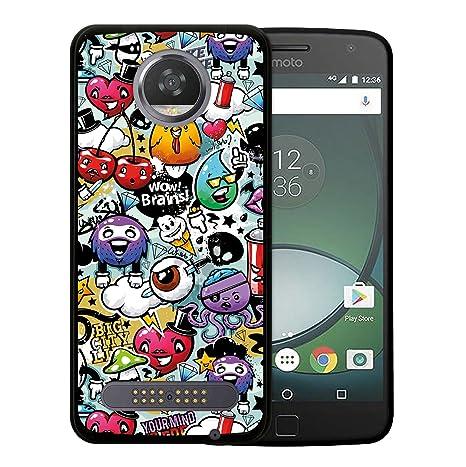 Funda Motorola Moto Z2 Play, WoowCase [ Motorola Moto Z2 ...