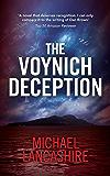 The Voynich Deception (The Architect Book 1)