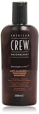 American Crew - Champú Anti- Caída, 250 ml