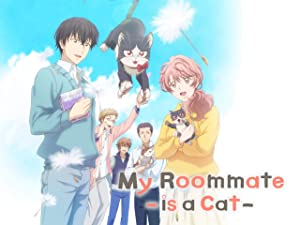 Watch My Roommate Is A Cat Original Japanese Version Prime Video