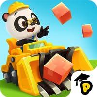 熊猫博士卡车