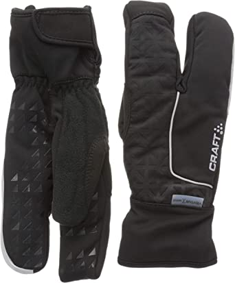 Craft Siberian Split Finger Glove | Amazon