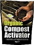 Doff 1Kg Organic Compost Activator