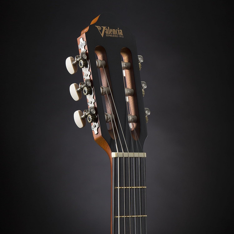 Guitar VC204H 4/4 - Aletas de calefacción híbridas: Amazon.es ...