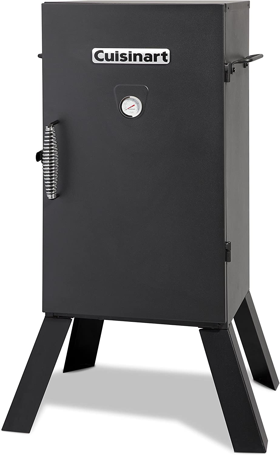 CUISINART COS-330 Smoker review