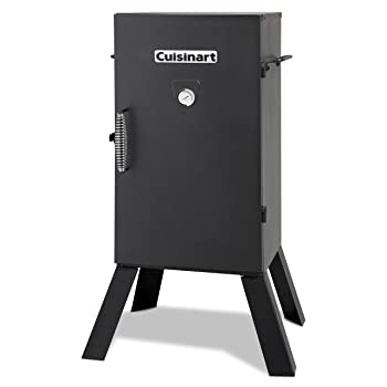 Cuisinart 1500 Watts Electric Smoker