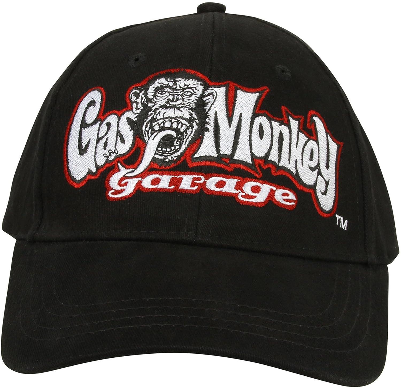 Gas Monkey Garage Cap Shop GMGC01102Z