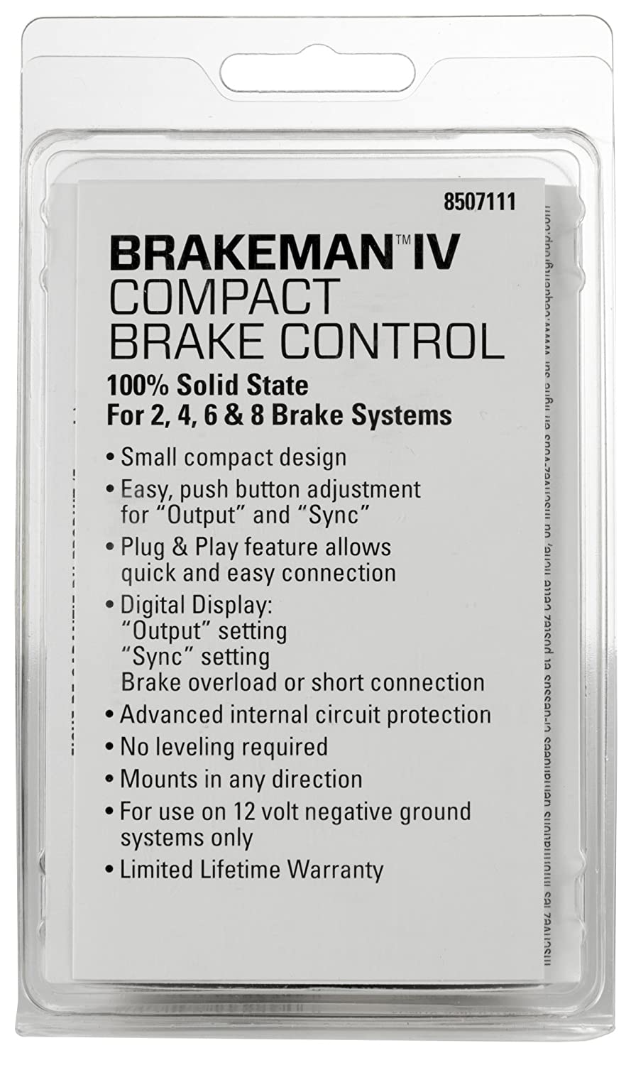 81 OkQWN1rL._SL1500_ what are the best trailer brake controllers? 2017 reviews & guides hayman reese guardian iq wiring diagram at honlapkeszites.co