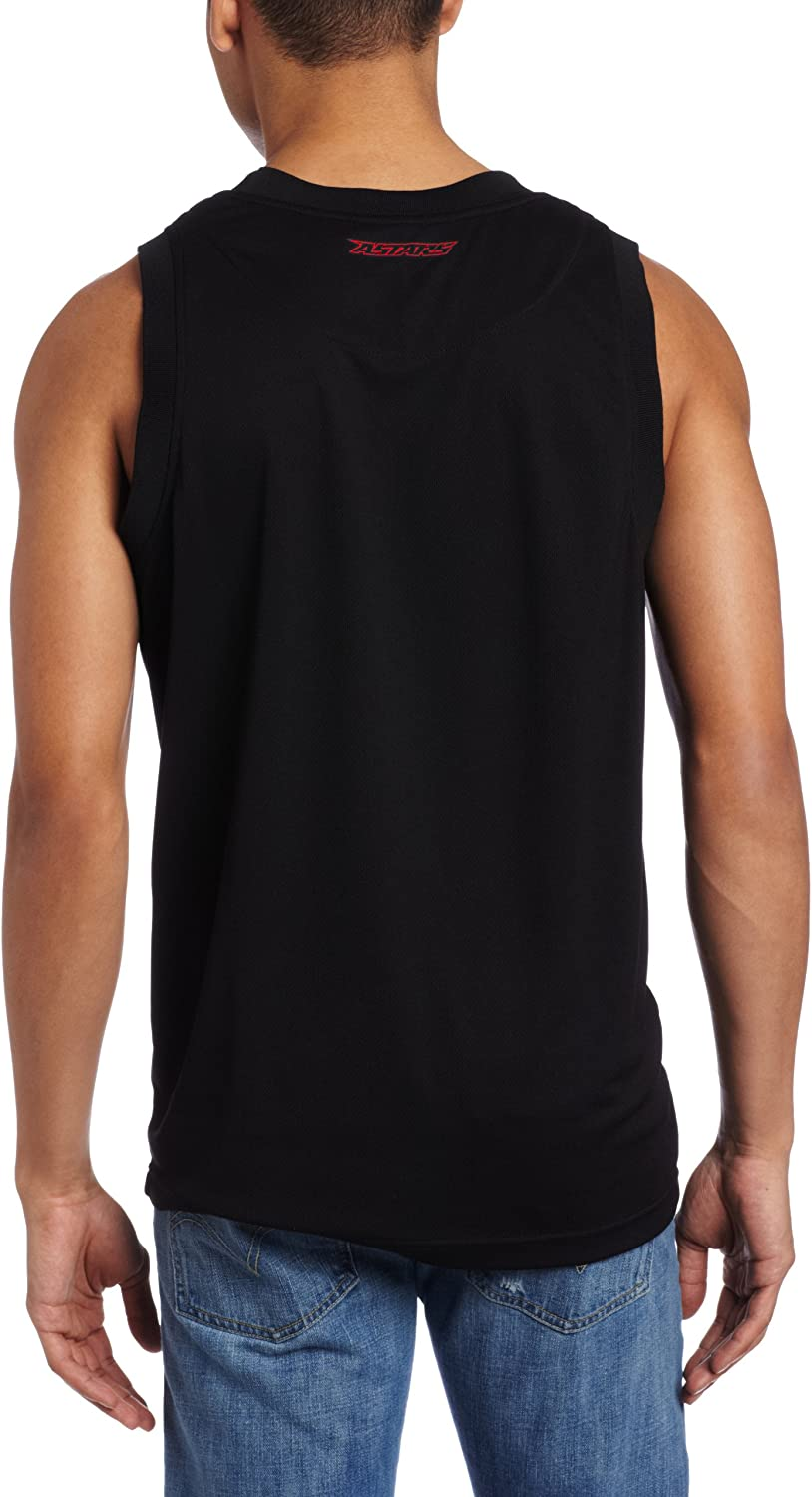 Alpinestars Mens Split Decision Moto Tank Top