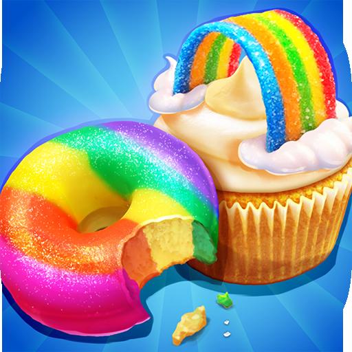 Rainbow Cake Bakery