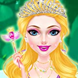 Royal Fairy Princess: Magical Beauty Makeup Salon