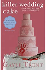 Killer Wedding Cake (Daphne Martin Cake Mystery) Kindle Edition