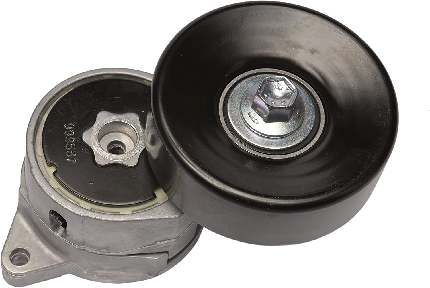 Continental 49351 Accu-Drive Tensioner Assembly