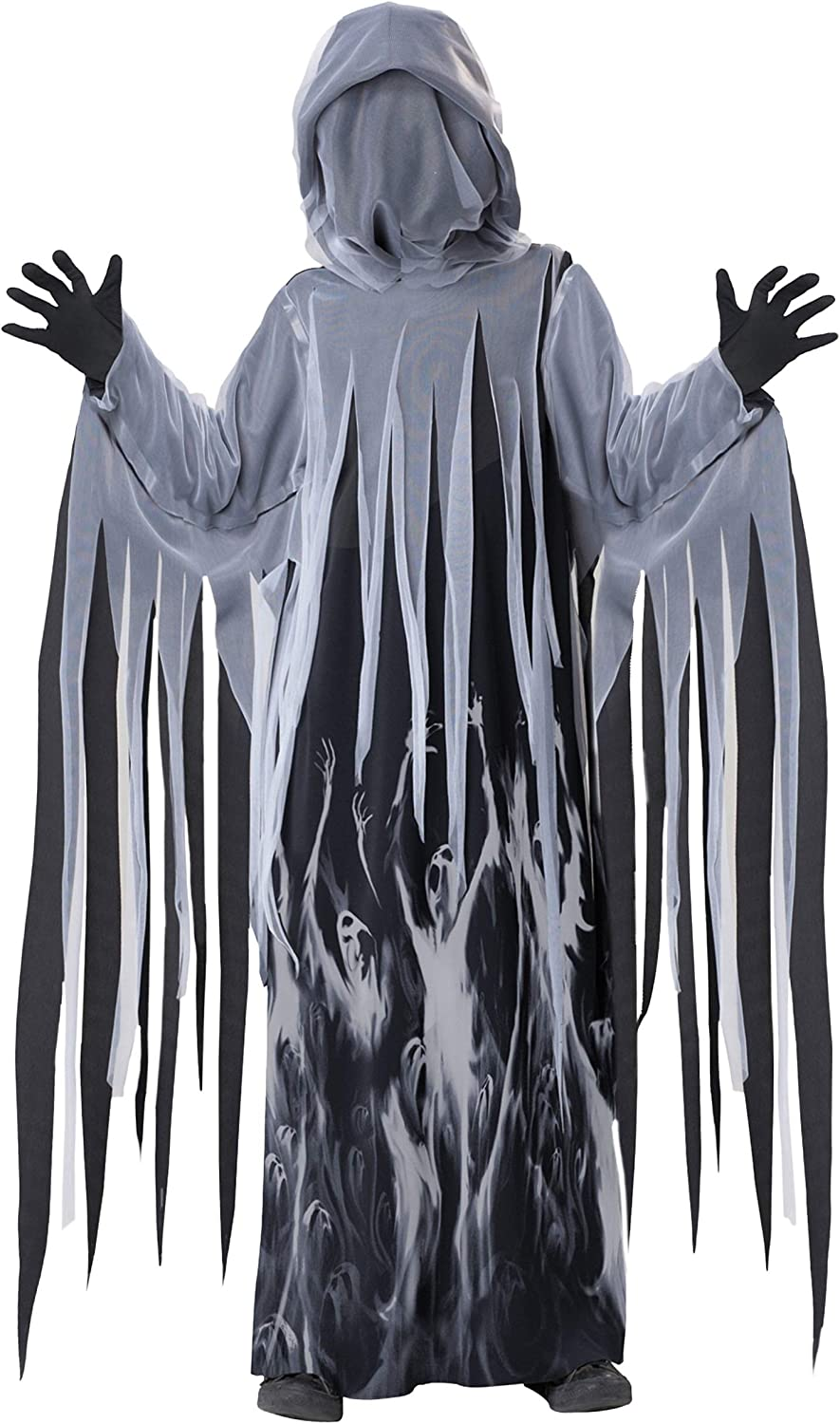 Inexpensive Child Soul Taker Costume Los Angeles Mall