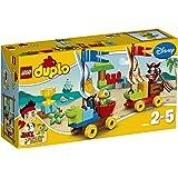 LEGO - A1404082 - Course Capitaine Crochet - DUPLO